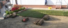 Progettazione e creazione giardini